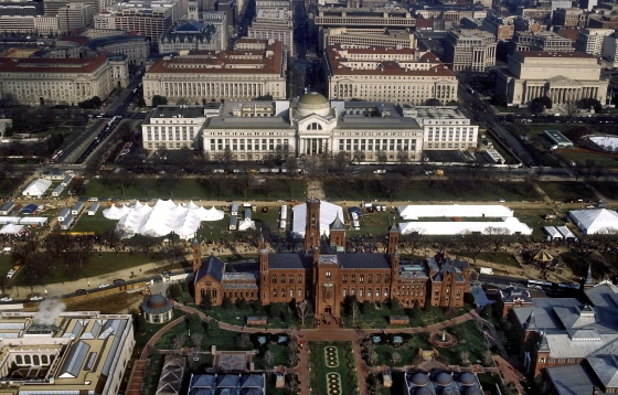 Central Smithsonian Campus
