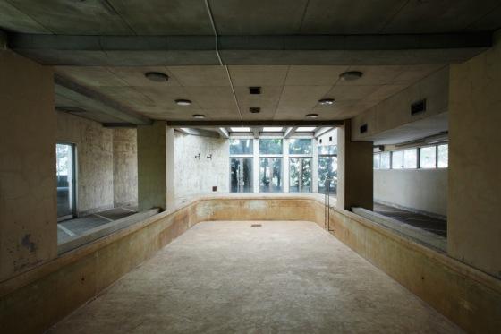 The Pool Aoyama Photo Kai Hiroyo