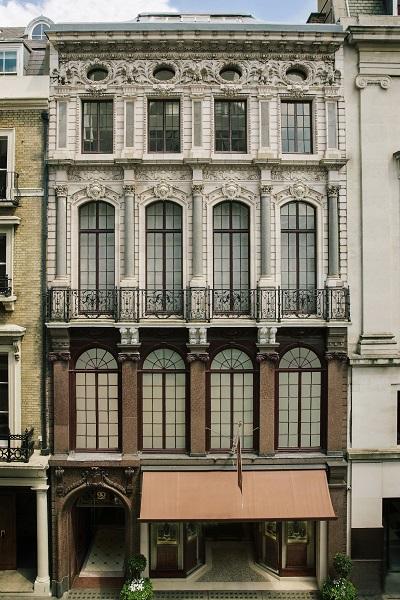 Galerie Dominique Lévy, 22 Old Bond Street, Londres