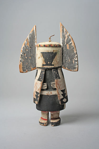 Katsina (Angwusnasomtaqa), Metropolitan Museum